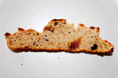 Juligt bröd.